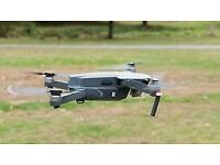 MAVIC DJI Pro kit - unrestricted height and 4 mile distance capable REDUCED