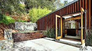 CUSTOM HOME, OFFICE OR BUSINESS FROM SHIPPING CONTAINERS - $2900