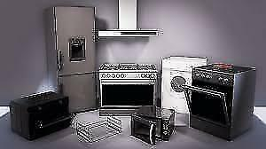 Appliance Repairs - All Makes and Models - All Types of Appliances 587-885-1901