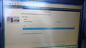 DME<PCM<ECM programming,diagnostic