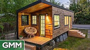 In Search Of: A place to build a Tiny Home in Calgary