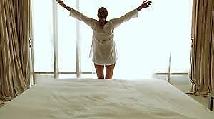 QUEEN ORTHOPEDIC PILLOW TOP MATTRESS BOX FREE DELIVERY NO TAX