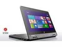 Levovo thinkpad yoga e11 touchscreen tablet pc
