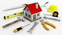 Handyman services..bathroom,kitchen,plumbing,electrical,painting