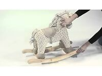 ROCKING HORSE EXCELLENT CONDITION
