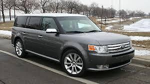 Looking to buy a 2010 or newer Ford Flex