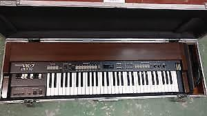 Orgue électronique Roland VK-7