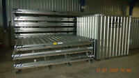 HIGH QUALITY GERMAN BUILT QUICKBUILD CONTAINERS FOR SALE OR RENT
