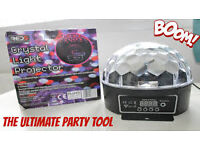 Party Light Projector ( NEW )