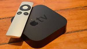 apple tv 3rd generation $50