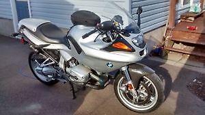 2004 BMW R1100S $5200 obo
