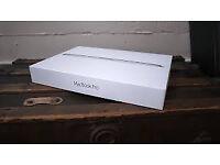 Macbook Pro Retina 15 3.4Ghz i7 Quad Core 8GB Ram 256GB Flash OSX High Sierra Boxed As New!!