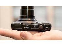 Fujifilm FinePix F660EXR Digital camera for sale