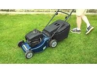 MAC ALLISTER MPRM 42SP PETROL LAWNMOWER