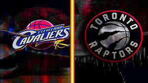 Toronto Raptors vs Cleveland Cavaliers Oct 28 HARD COPY TICKETS