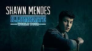 Shawn Mendes À Montreal loge privé Lundi le 14 Aout 2017