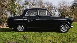 $800.00 SUPER RARE! AUSTIN Cambridge A55 4 door. SOLID STRAIGHT