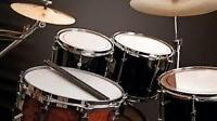Rock band seeks drummer for gigs