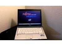 Lifebook pro Netbook Laptop (WiFi)