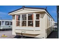 LOWEST PRICE EVER!!!!!! £16750 THIS STUNNING 2006 Atlas Debonair 3 bed, C/H & D/G
