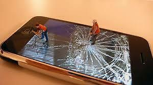 Wanted your old broken phone