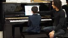 PIANO LESSONS Stafford Brisbane North West Preview