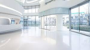 Need your Commercial Space Cleaned Up? Hire Us Today!