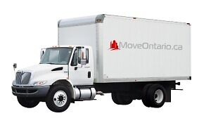 ***Premium Moving *** $269 MOVES*** WINTER PROMOTION*** London Ontario image 1