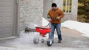 24.7.SNOW.REMOVAL.             (.free.quotes.) Windsor Region Ontario image 2