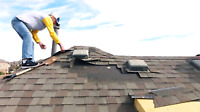 Durham Roof Repair- Flat Rates, No Tax until Tommorow Only!
