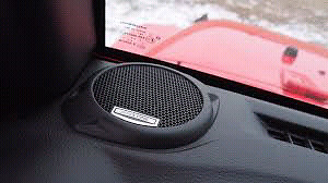 Jeep Wrangler Alpine Premium Mopar Speaker Upgrade