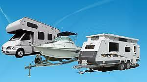 Affordable Storage - RV, Boat, Vehicle, Other