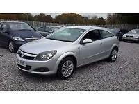 Vauxhall/Opel Astra 1.6 16v ( 115ps ) Sport Hatch SXi 3 Door Hatch Back