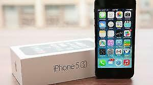 IPHONE 5S LOCKED TO ROGERS/CHATR