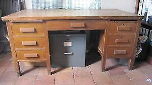 london oak large pedestal home. oak pedestal desk london large home