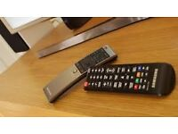 2015 SAMSUNG SMART & NORMAL REMOTES FOR JS9000 TVS