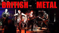 british metal cherche lead guitar....info gilbert 418 655 7787