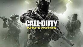 Infinite warfare beta code Xbox one
