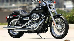 REDUCED..Kick A$$...Dyna Super Glide Custom..Low-Rider
