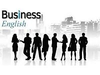 Business English Trainer/Tutor - Flexible Personalised Tutoring