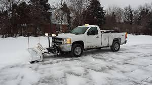 Hiring Snow Removal Subcontractors Kitchener / Waterloo Kitchener Area image 2