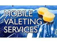 SMART CLEAN MOBILE VALETING/CAR VALETING
