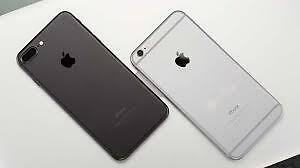 Apple IPHONE 7 32 GB on 00.00 with monthly plan for $55