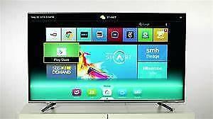 HUGE 60'' HISENSE LED LCD SMART TV