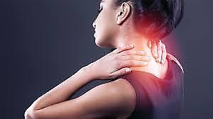 I treat Pain and Stress with Acupuncture, Reflexology, Massage