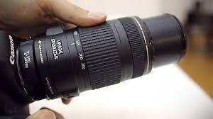 Canon EF 70-300mm f/4.0-5.6IS USM Lens Stratford Kitchener Area image 2