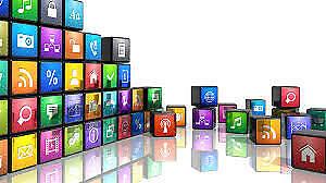 eCommerce/Desktop & Mob Application Solutions