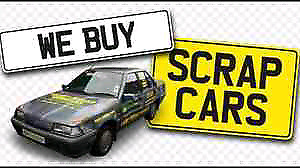CALL NOW GET TOP DOLLAR FOR  SCRAP CARS & FREE SCRAP REMOVAL!!!
