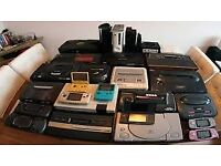 retro games consoles wanted cash waiting stockport area