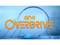 WANTED Anki overdrive cars or track or anything